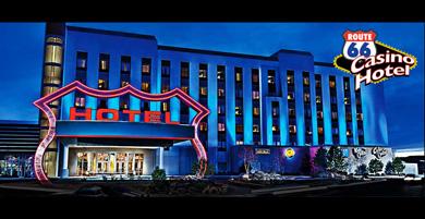 Route 66 Casino Hotel